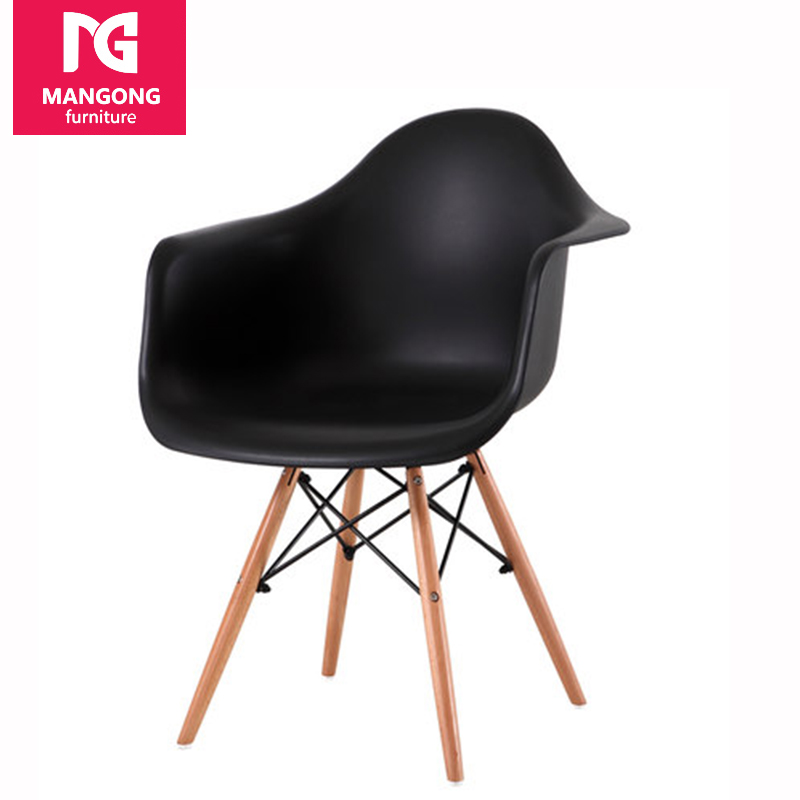 Different Colors Plastic Dining <strong>Chair</strong> Wholesale