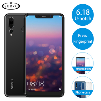 OEM Factory Unlocked 4G Smartphone android 8.1 wtih GMS 6.18 inch full screen Quad core