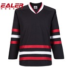 custom made design Professional team ice hockey uniforms cheap tackle twill name numbers hockey jerseys builder