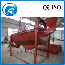high efficiency rotary screen sawdust rotary sieve