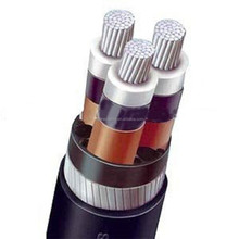 0.6/1kv cu/xlpe/swa/pvc power cable