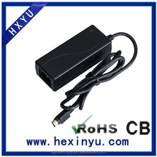 Perfect after sale service 12.6V 3A AC Adapter cassette adapter usb