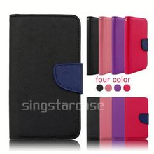 for Amoi N820 case,wallet leather phone case for Amoi N820