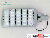 High Power lamp housing Aluminium extrusion 150W LED Street light
