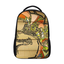 2018 fashion backpack Giraffe school bags of latest designs