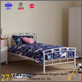 the girl bed furniture metal