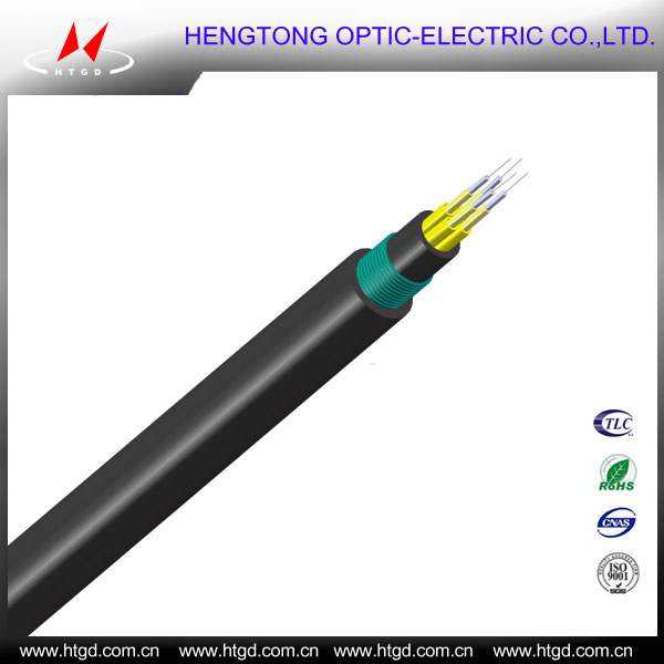Optic Fiber Cable For Wireless Remote Radio Unit FTTX drop cable(GYJH53 type)