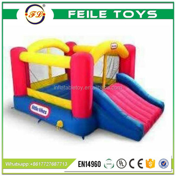 Inflatable boucer , inflatable jumping bouncer , commercial inflatable bouncer for sale