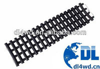 4x4 vehicle auto parts truck snow rubber track for car