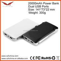 Factory wholesale mobile power bank 20000mah,power bank,mobile power supply