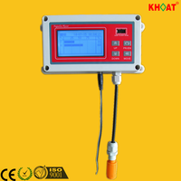 KH7202 Temperature and Humidity RS485 Data Logger