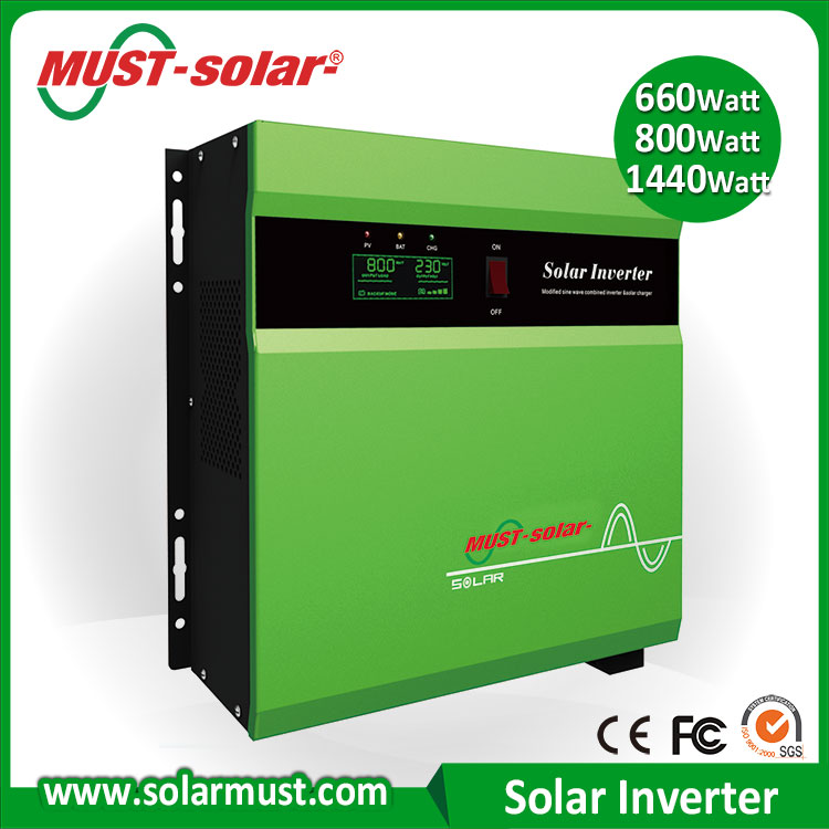 Solar Power Best Solar System Solution 12V 100ah Battery Inverter Kit For Home Appliances Off Grid Solar Inverter