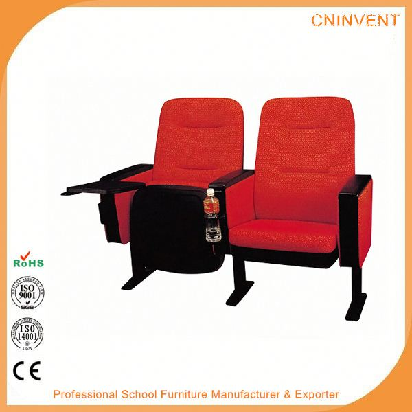 Factory Supply good quality push back cinema seat manufacturer sale