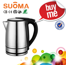Dropshipping Api Same Day Shipping Original 1.8L 1500w Electric Kettle,Ac 220v