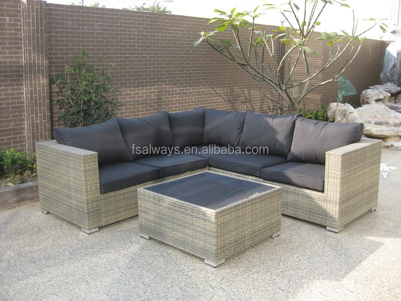 New Style Leisure Garden Outdoor Poly Rattan Furniture Patio Furniture Buy