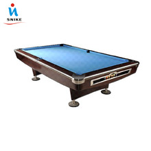 Guangzhou Factory Direct Sale Cheap 9ft Slate Pool Table For Sale