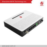Internet Service Provider Equipment Single Fiber