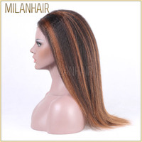 Alibaba China Wholesale Cheap Halloween Full Lace Wigs Top Fashion Virgin Indian Remy Hair Wig With Price