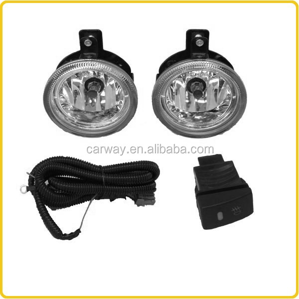 FOR ISUZU D-MAX 2007 TO 2011 FOG LAMP QUALITY AUTO PARTS