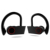true wireless bluetooth headphones 4.1 water resistant IPX7 with stereo microphone