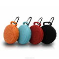 Rechargeable Wireless Portable Fabric BT Speaker From China Factory