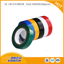 Electrical PGeneral use PVC tape electricity insulating tape