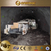 Electric XCMG reliable price portable underground mining coal roadheader EBH160