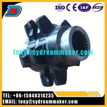 Appropriate prices C POWER vertical axis road-header chain wheel and sprocket lowest price