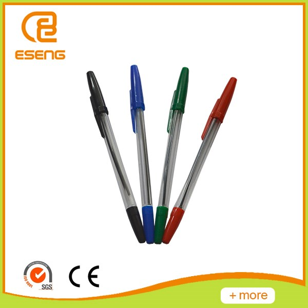 E Seng custom logo promotional ball pen for selling
