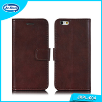 Manufacturer China Wholesale Flip Cell Phone Cases and Covers with Card Slot