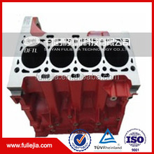 truck engine part ISF 2.8 cylinder block 5261257/5261256