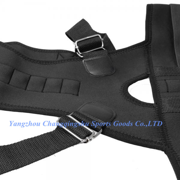 high quality spectrum back brace 14 years experience