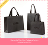 High quality matt lamination paper shopping bag gift bag