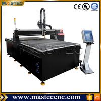 low cost Chinese manufacture cnc plasma cutting machine