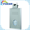 High brightness price list 400 watt led solar power energy street light pole