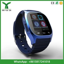 2015 best price M26 smart watch fitness bluetooth smartwatch health care