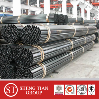 alloy steel square pipes