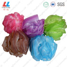 beauty lace bath sponge