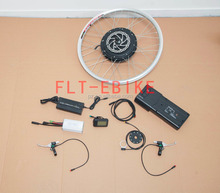 2016 new arrival electric f50 bicycle engine kits