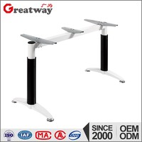 New Modern Office Furniture & Office Desk/STEEL TBLE LEG