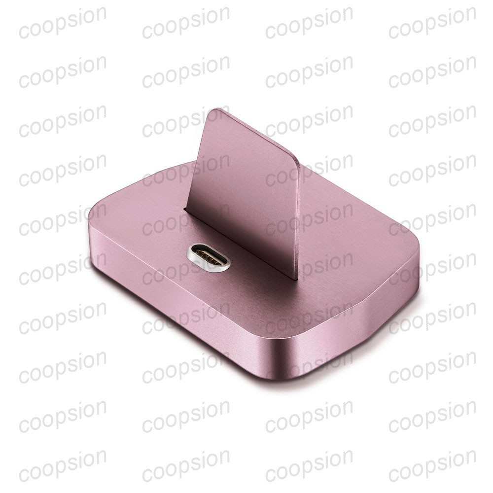 New product charger dock stand for iphone ipad samsung
