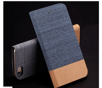 Wallet PU Leather Case Stand Flip Cover Pouch for iPhone 6 / 6 Plus/ 5/ 5s for Samsung Galaxy S3 /S4 /S5/ Note 3 /4