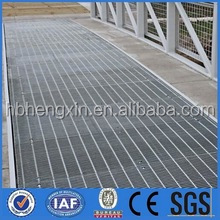 steel grating catwalk platform weight