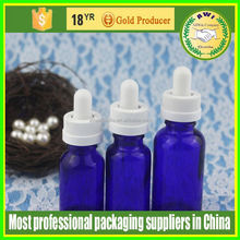 30ml glass dropper bottle for goldarome perfume