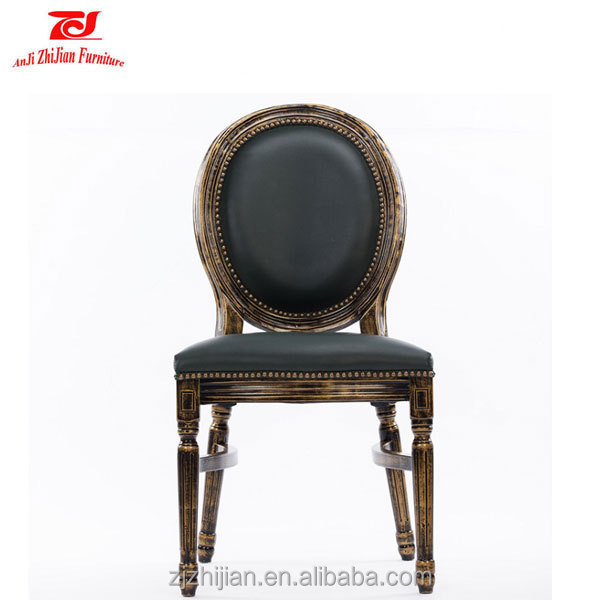 French Furniture Antique Dining Chair Stackble dining chair neoclassical Antique dining chair
