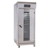Electric Oven Baking Proofer Bakery Machine