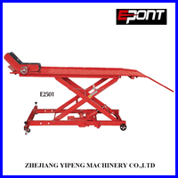 High Quality 1000LB Motorcycle Lifting Device