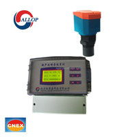 ultrasonic smart oil petrol flow meter