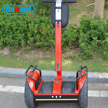 cheap price 36V foldable motor scooter 1000W standing scooter hands free bicycle