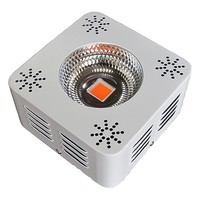 New arrival most affordable price led grow light